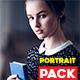 Portrait Pack 14 Professional Lightroom Presets