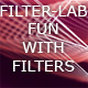 FILTER-LAB - ActiveDen Item for Sale