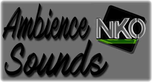Ambience Sounds