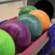 The Man Choose Bowling Balls
