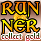Endless Runner Collect Gold - Unity 3D