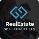 Hexo - Premium RealEstate WordPress Theme