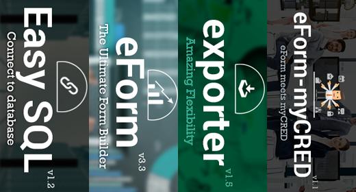 eForm - Complete Package