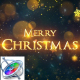 Christmas - Apple Motion