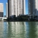 Miami View, Brickell Key Area