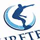 Surf Team Logo Template