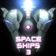 Space Ship Pack Vol. 3