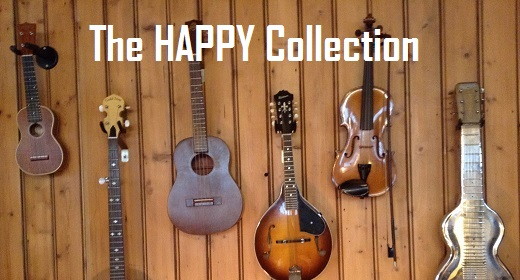 The Happy Collection
