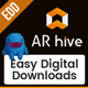 AR hive Easy Digital Downloads Autoresponder Integration WordPress Plugin