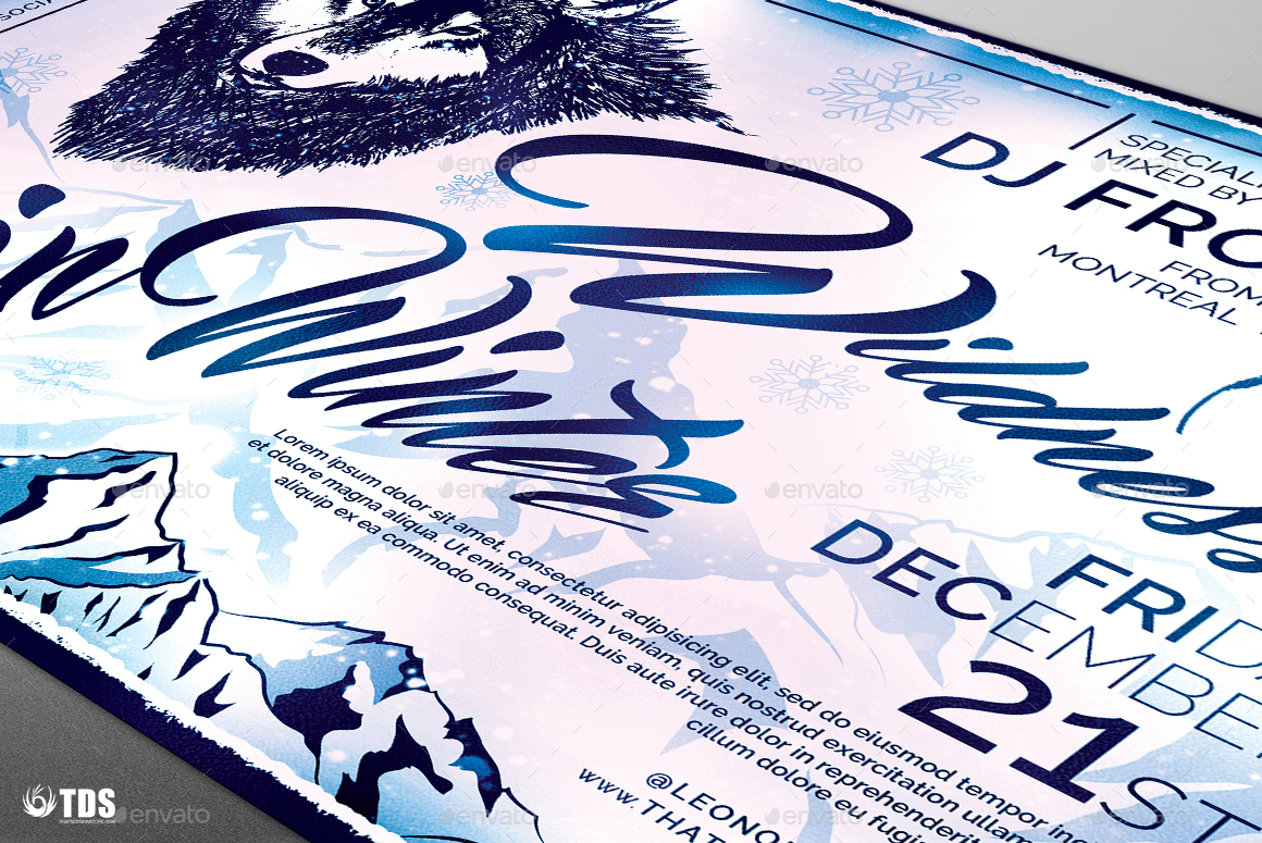 wildness in winter flyer template by lou graphicriver 01 wildness in winter flyer template jpg 02 wildness in winter flyer template jpg 03 wildness in winter flyer template jpg