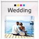 Romantic Wedding - Elegant Photo Album