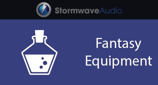 Fantasy Equipment