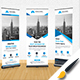 Roll Up Banner Bundle_4 in 1
