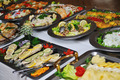 buffet food - PhotoDune Item for Sale