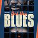 Got the Blues Flyer Template