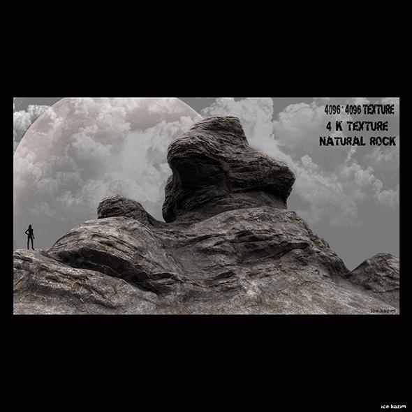 Rock_01 - 3DOcean Item for Sale