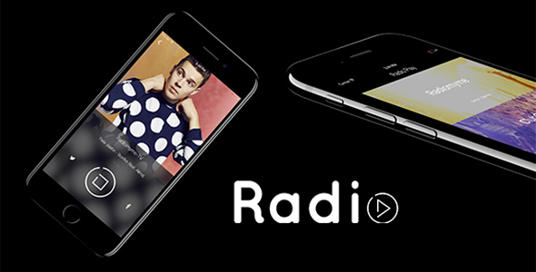 Radio Play for iOS