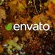 Autumn Logo Reveal