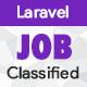 JobClass – Geolocalized Job Portal Script (Miscellaneous)