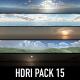 HDRI Pack 15