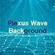 Plexus Wave Background