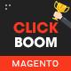 ClickBoom - Responsive Magento 2 Theme for Digital/Fashion Online Shop