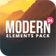 Modern Elements Pack