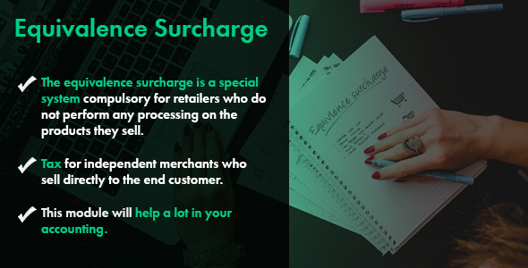 Equivalence Surcharge