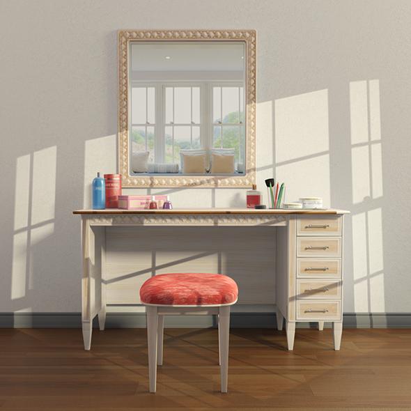 Consol - 3DOcean Item for Sale