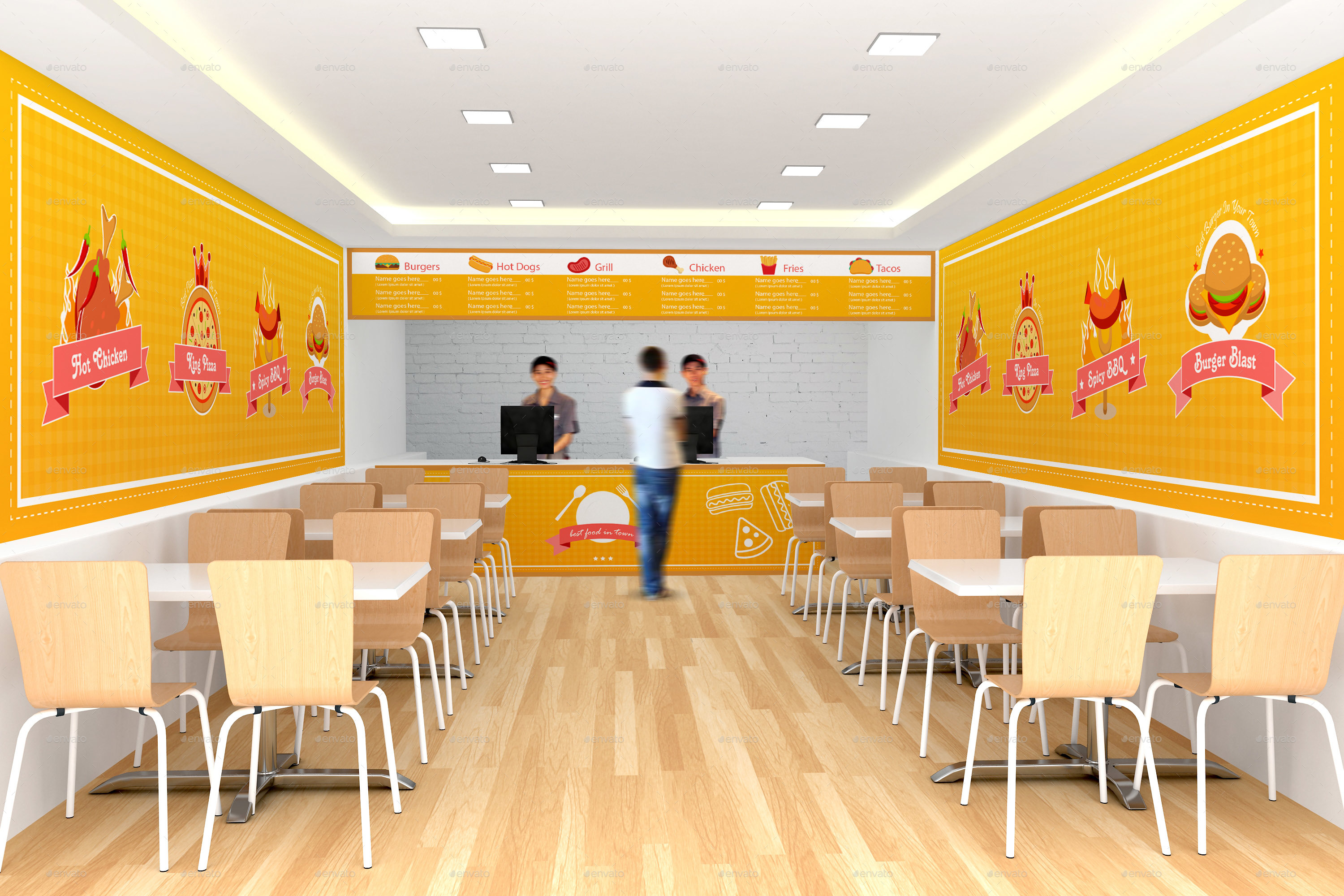 analysing malaysian students attitude towards fast Not being complacent and its attitude of uncertainty acceptance  mcdonalds was very committed towards achieving customer satisfaction  the writepass journal.