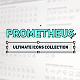 Prometheus Icon Set
