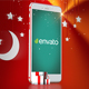 smartAds - Smartphone Christmas 1.1 Commercial