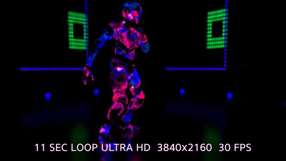 Download Flickering Dance nulled download