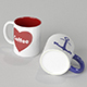 Custimizable Coffee Mugs