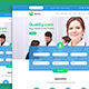 HealthPlus - Health & Clinic HTML5 Website Template