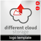 Different Cloud Storage - GraphicRiver Item for Sale
