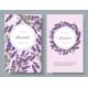 Download Vector Lavender Natural Cosmetics Banners