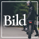 Bild — A Focused Photography Theme