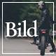 Bild — A Focused Photography Theme