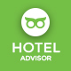 Hotel Advisor – Hotel Management and Booking WordPress Theme