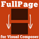 FullPage for Visual Composer