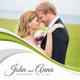 Wedding Event CD Cover v15
