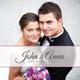 Wedding Event CD Cover v16
