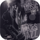 Blues And Jazz Flyer Template