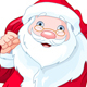 Santa Claus Wants You!