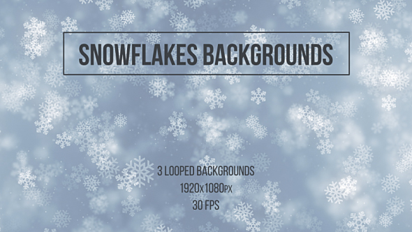 Download Snowflakes Backgrounds nulled download