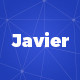 Javier - Premium E-Commcerce PSD Templates
