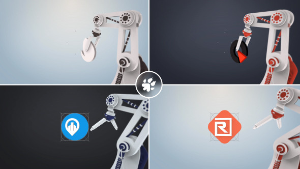 Download Corporate Robotic Arm nulled download