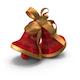 Jingle Bell Swoosh