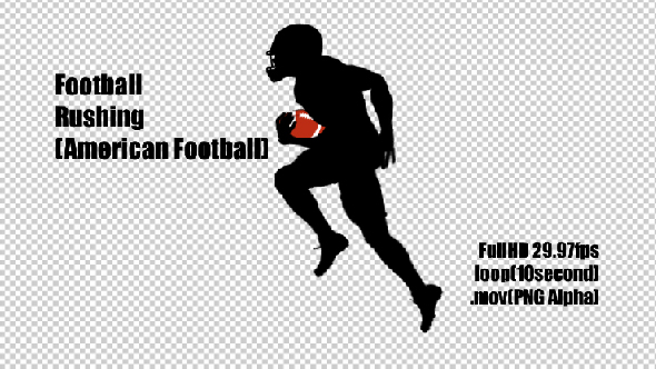 Download Football Rushing (American Football) nulled download
